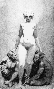 norman_lindsay_creative_effort